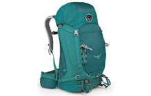 Osprey Kyte 46 Women&#039;s Gr. S/M teal blue